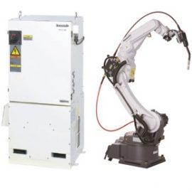 Robot TAWERs TM WGIII